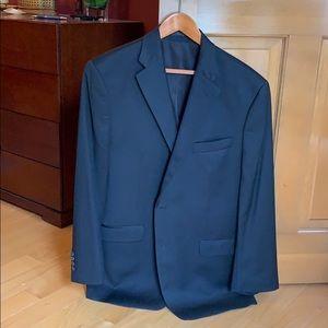 Ralph Lauren Men's Wool Blazer